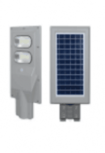 TF60 Solar LED Street Light