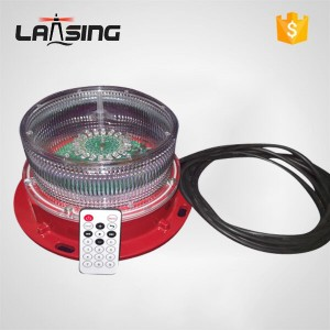 AF40   >4NM LED Marine Light with Remote controller