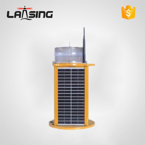 HB50-RF Solar LED Based Marine Navigation Light