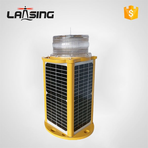 JCL50S Solar Airfield Light Featured Image