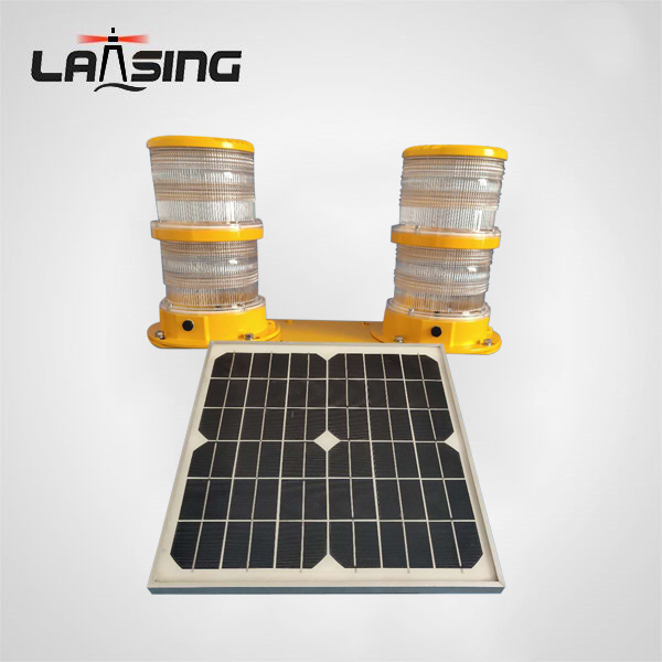TY2AD FAA Solar Powered Medium Intensity Obstruction Featured Image