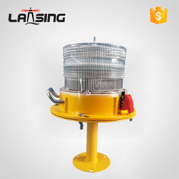 JCL10F  Solar Airfield Light Featured Image