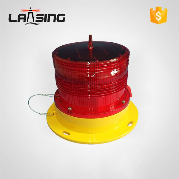 TY32S LED Solar Powered Obstruction Light Featured Image