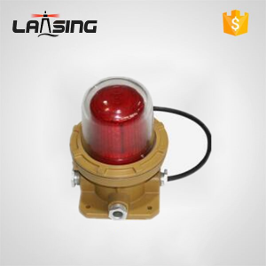 FB10 Series Explosion proof Obstruction Light Low Intensity Type A