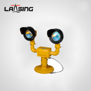 JCL150 Elevated Runway Guard Light