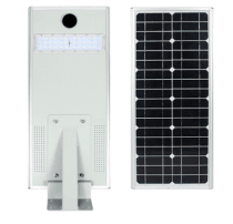 TF120 Solar LED Street Light