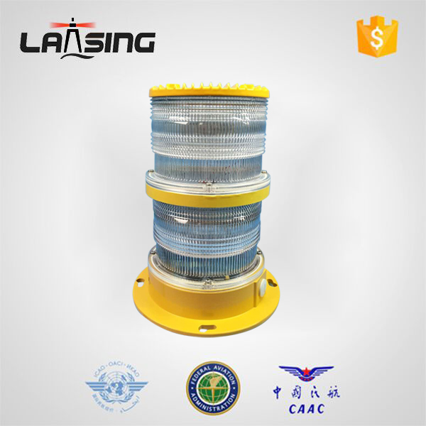 ZG2AS L-865/L-864 Medium intensity Type A Aviation Obstruction Light Featured Image