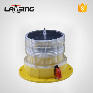 HB10  >2.5NM Solar Navigation Light