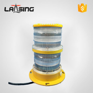 ZG2AS L-865/L-864 Medium Intensity Aviation Obstruction Light