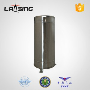 YJ01 Tipping Bucket Rainfall Sensor