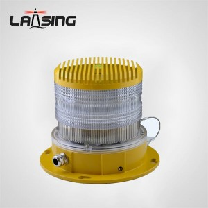 ZG2K LED Medium Intensity Aviation Obstruction Light