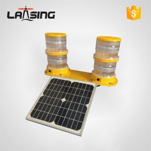 TY2AD FAA Solar Powered Medium Intensity Obstruction