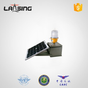 DLT32S LED Solar Aviation Light Light