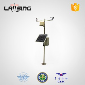 WS01 Weather station