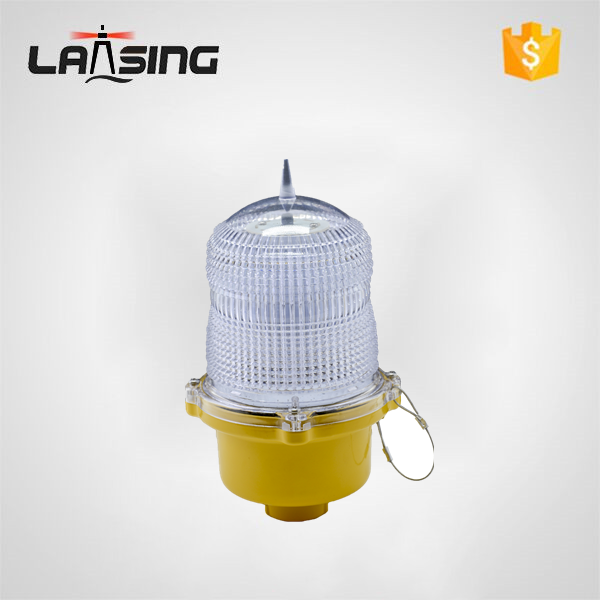 DL10 Single LED Low Intensity Aviation Obstruction Light Featured Image