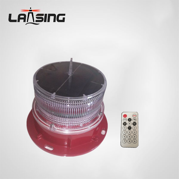 HB30-RF  Solar Marine Light With Remote Controller Featured Image