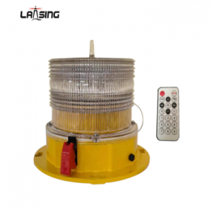 HB30-RF  Solar Marine Light With Remote Controller