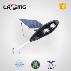 SL-BJ-100 Factory direct sale outdoor 100 watt solar led street light
