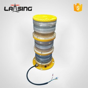 ZG2H Type A High intensity Obstruction Light