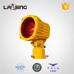 JCL140 Elevated approach side-row light