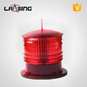 HB15  >2NM Solar Marine Light