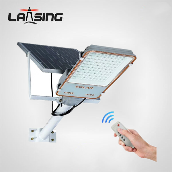 SL-YA-100 Solar LED Street Light Featured Image