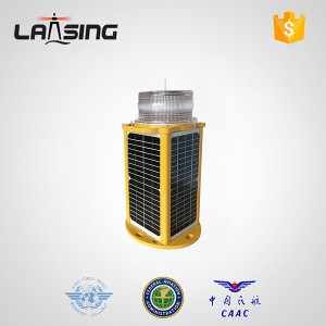 ML32 LED Solar MarineLight Light