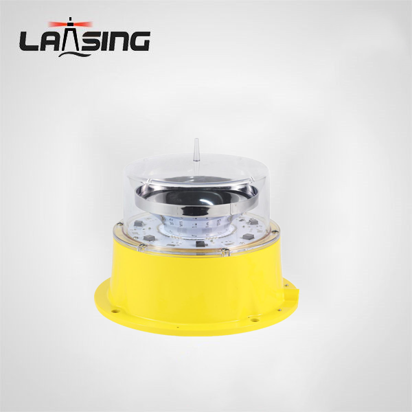 ZS280 Heliport Beacon Featured Image
