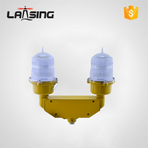 DL50 Double LED Low Intensity Aviation Obstruction Light