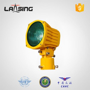 JCL100 Elevated Runway Threshold  Light