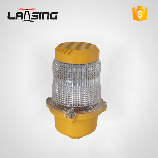 DL200 Single LED Low Intensity Aviation Obstruction Light Featured Image