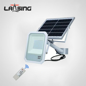 SL-DM-100 100W  LED Solar Flood Light