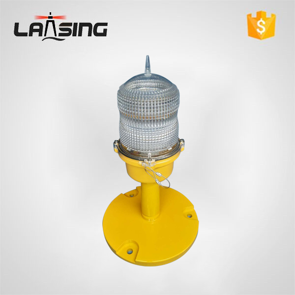 JCL450 LED Elevated Runway/Taxiway Light Featured Image