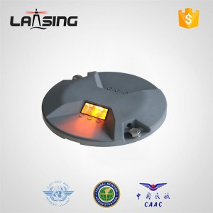 JCL310 In-pavement runway guard light